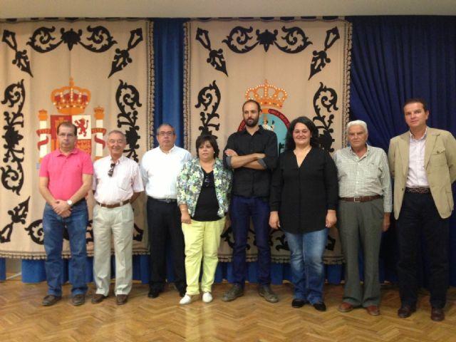 #proyectosociosASA PLAN DE CALIDAD DEL PAISAJE URBANO DE LORCA