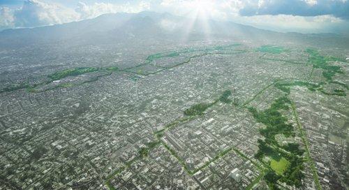 CIUDADES ESPEJO: SAN JOSÉ (COSTA RICA). El reto de meter la naturaleza en la ciudad