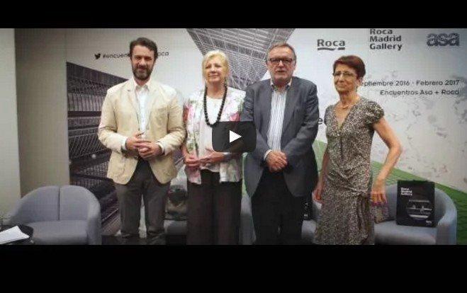 Vídeo #encuentrosASA_Roca: UN MUNDO DE CIUDADES