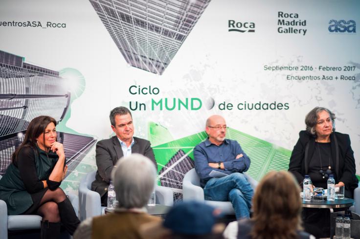 #encuentrosASA_Roca E2: DERECHO A LA CIUDAD, CALIDAD URBANA Y CIUDADANÍA