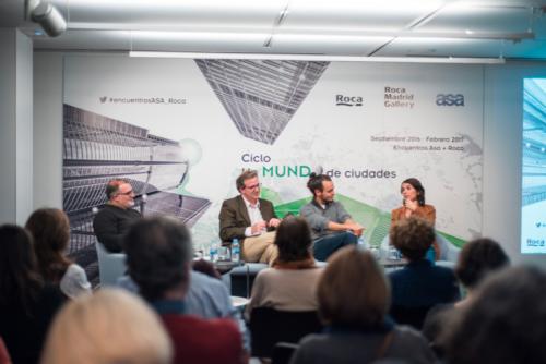 #encuentrosASA_Roca E3: DE LO SOCIAL EN LA REGENERACIÓN DE BARRIOS