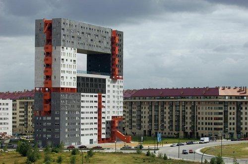 arquitectura periferia madrid 2