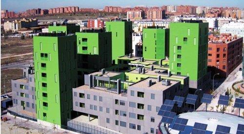 arquitectura periferia madrid 5