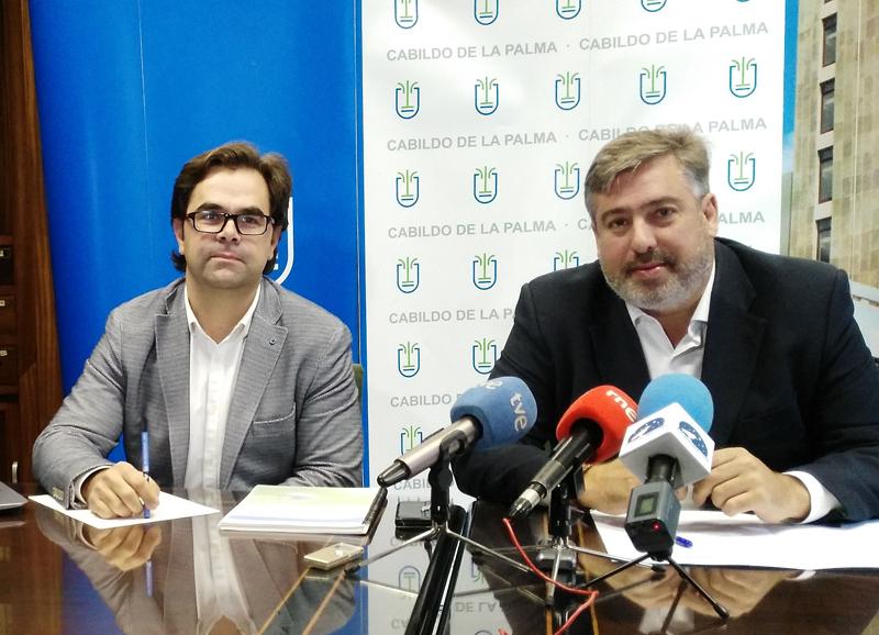 EL PLAN DE EFICIENCIA ENERGÉTICA DE LA PALMA TENDRÁ EN CUENTA ALAS APORTACIONES DE LA CIUDADANÍA