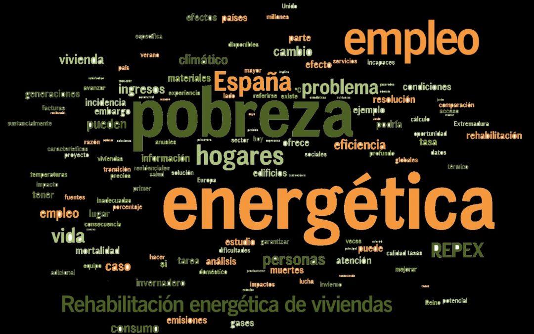 BONO SOCIAL ELÉCTRICO PARA COMBATIR LA POBREZA ENERGÉTICA