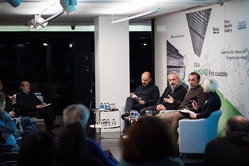 asa sostenibilidad y arquitectura encuentros 2016 espacio domestico 54