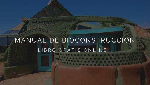 MANUAL DE BIOCONSTRUCCIÓN CON TAPIAL Y PAJA