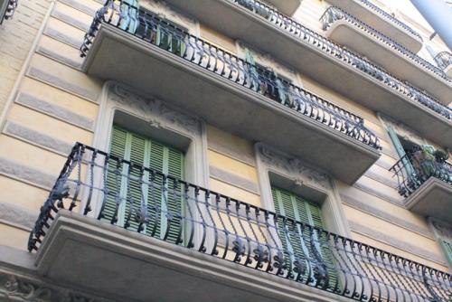 AYUDAS PARA LA REHABILITACIÓN DE EDIFICIOS EN BARCELONA