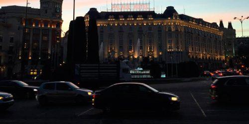 MALA CALIDAD DEL AIRE ¿QUÉ HACE MADRID?