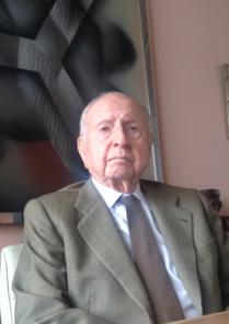 ANTONIO LAMELA, IN MEMORIAM.