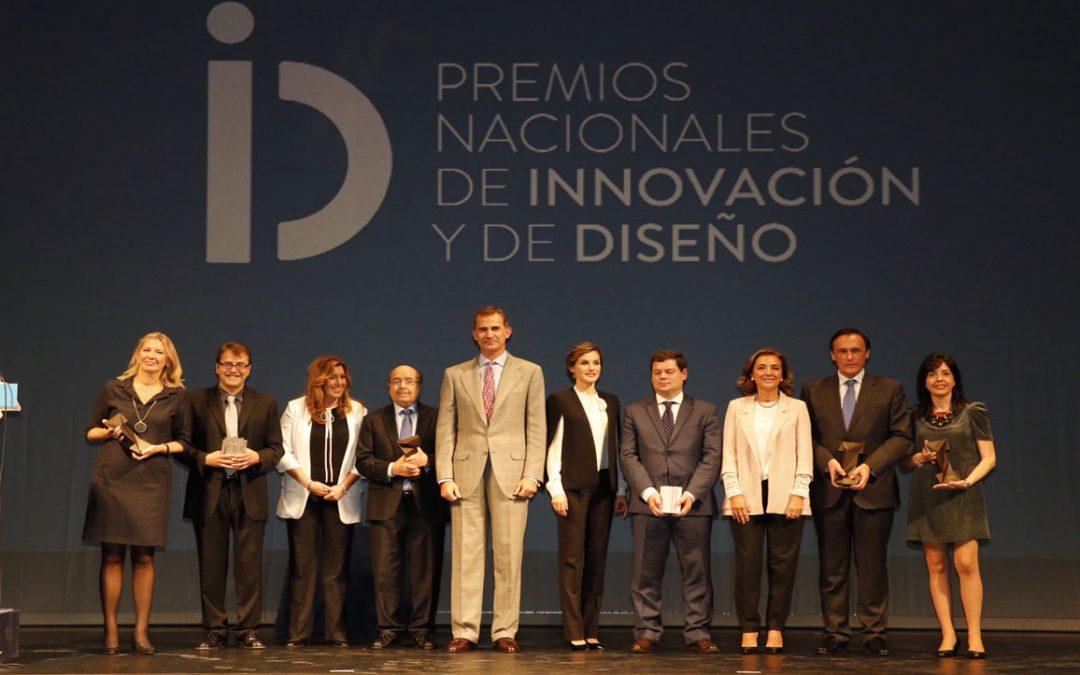 Los Premios Nacionales de Innovación y Diseño 2017 buscan ganadores
