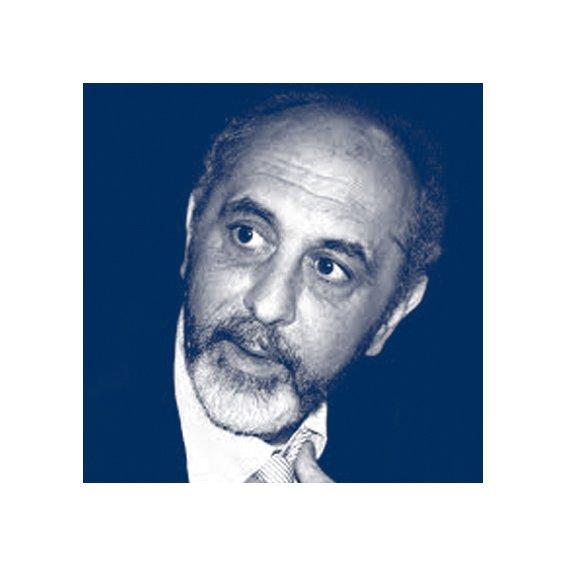 CONOCE A LA JUNTA DIRECTIVA DE ASA: Manuel Fonseca Gallego. Secretario