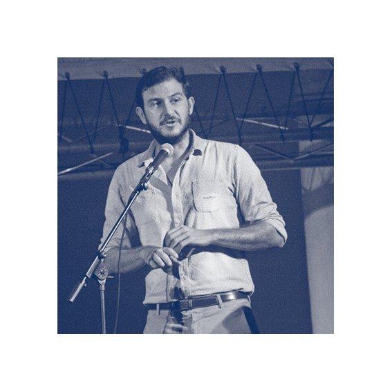 CONOCE A LA JUNTA DIRECTIVA DE ASA: Daniel Ayala Serrano. Vocal
