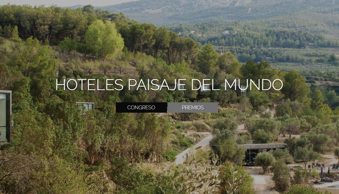 CONGRESO MUNDIAL LANDSCAPE HOTEL
