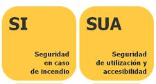 nota técnica: ACTUALIZACIÓN DE LOS DOCUMENTOS BÁSICOS COMENTADOS DB SI Y DB SUA JUNTO CON EL DOCUMENTO DE APOYO DA DB-SUA