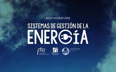 curso online gratuito: SISTEMAS DE GESTIÓN DE LA ENERGÍA