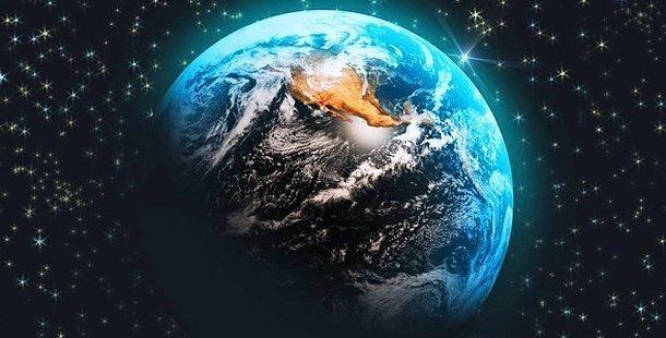EN TRES AÑOS TENDREMOS LOS PEORES EFECTOS DEL CAMBIO CLIMÁTICO