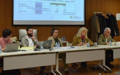 GBCe reclama mayor ambición política en la lucha contra el cambio climático