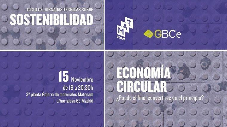 Economía circular. ¿Puede el final convertirse en el principio?