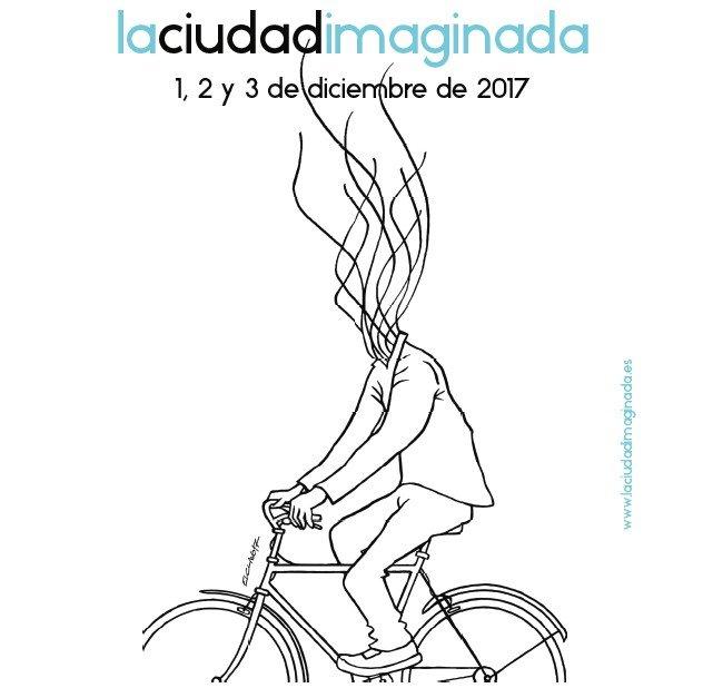 La Ciudad Imaginada: jornadas en Valladolid