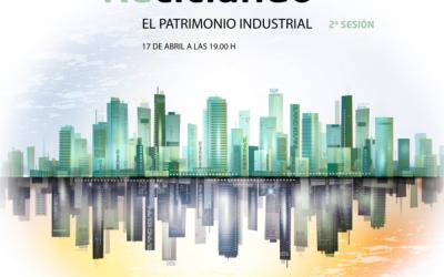 #encuentrosASA_ROCA 2018 Eº2: RECICLANDO EL PATRIMONIO INDUSTRIAL