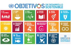 sostenibilidad y arquitectura 17 objetivos de desarrollo sostenible ods