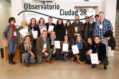 ASA en el grupo asesor del OBSERVATORIO CIUDAD 3R