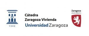 Logo catedra zaragoza vivienda