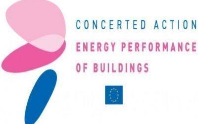 Publicada Directiva (UE) 2018/844 del Parlamento Europeo y del Consejo de 30 de mayo de 2018, revisión de la Directiva 2010/31/UE de Edificios