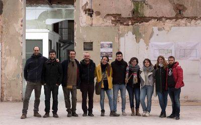 #arqbag EQUIPO SELECCIONADO CONVOCATORIA ASESORÍA ASA EN LA COORDINACIÓN DEL GRUPO CIUDAD Y TERRITORIO SOSTENIBLE DEL #OBSERVATORIO2030 @CSCAE