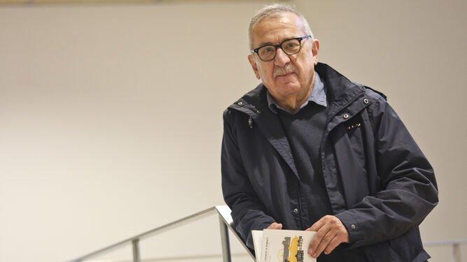 In Memorian: Carlos Hernández Pezzi