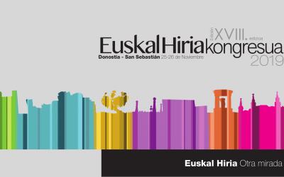 ASA participa en el XVIII Congreso Euskal Hiria