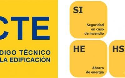 Modificación del Código Técnico de la Edificación. Nuevo DB HS6 gas radón