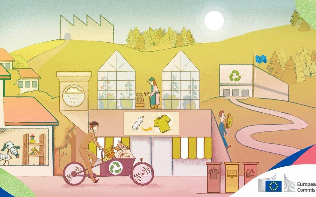 Plan de acción para la economía circular