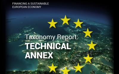"""Informe de la Comisión Europea que define qué es verde y qué no para evitar el """"Greenwashing"""""""