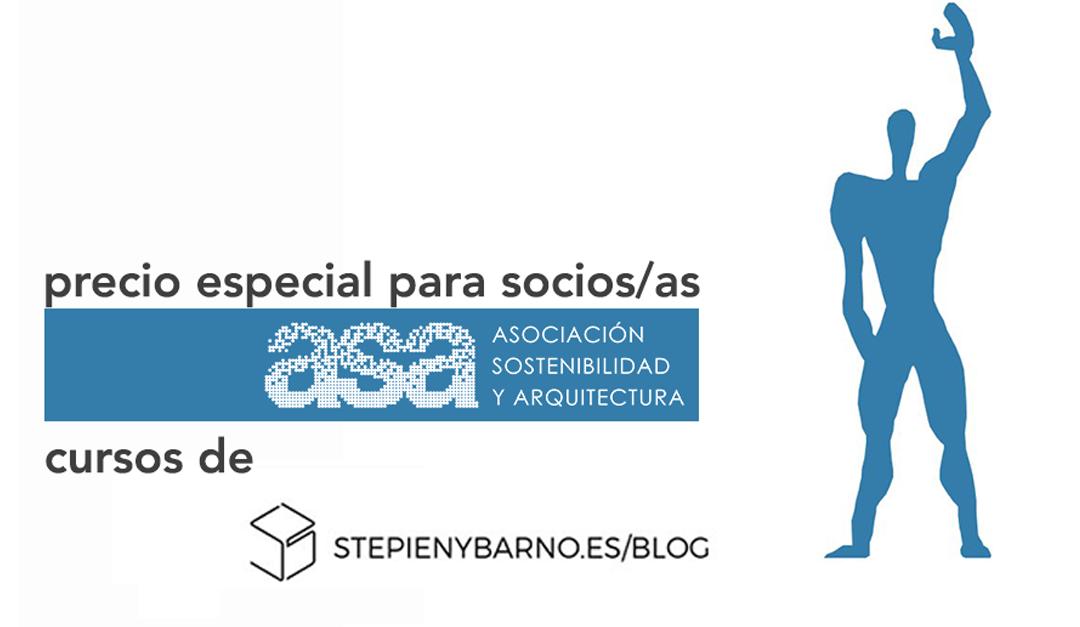 Oferta formativa cursos Stepien y Barno para ASA