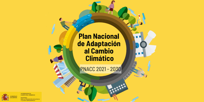 Consulta pública borrador Plan Nacional de Adaptación al Cambio Climático 2021-2030